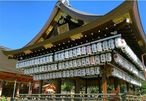 【諫早神社(長崎)御朱印】九州の守り神!日本一のアマビエ像は必見