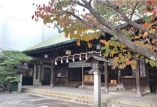 【伊勢宮神社(長崎)御朱印】長崎3社のひとつである厄除け神社へ