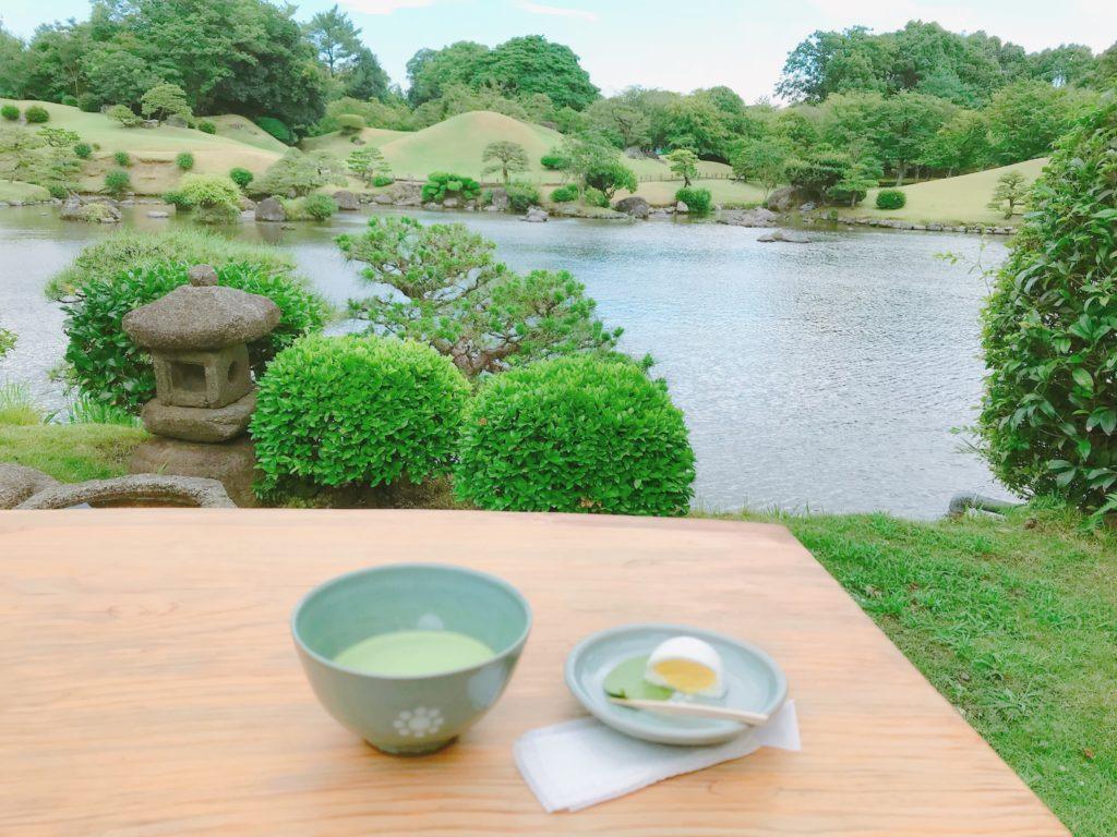 【出水神社(熊本)御朱印】商売繁盛・縁結び,湧水の清らかなパワー