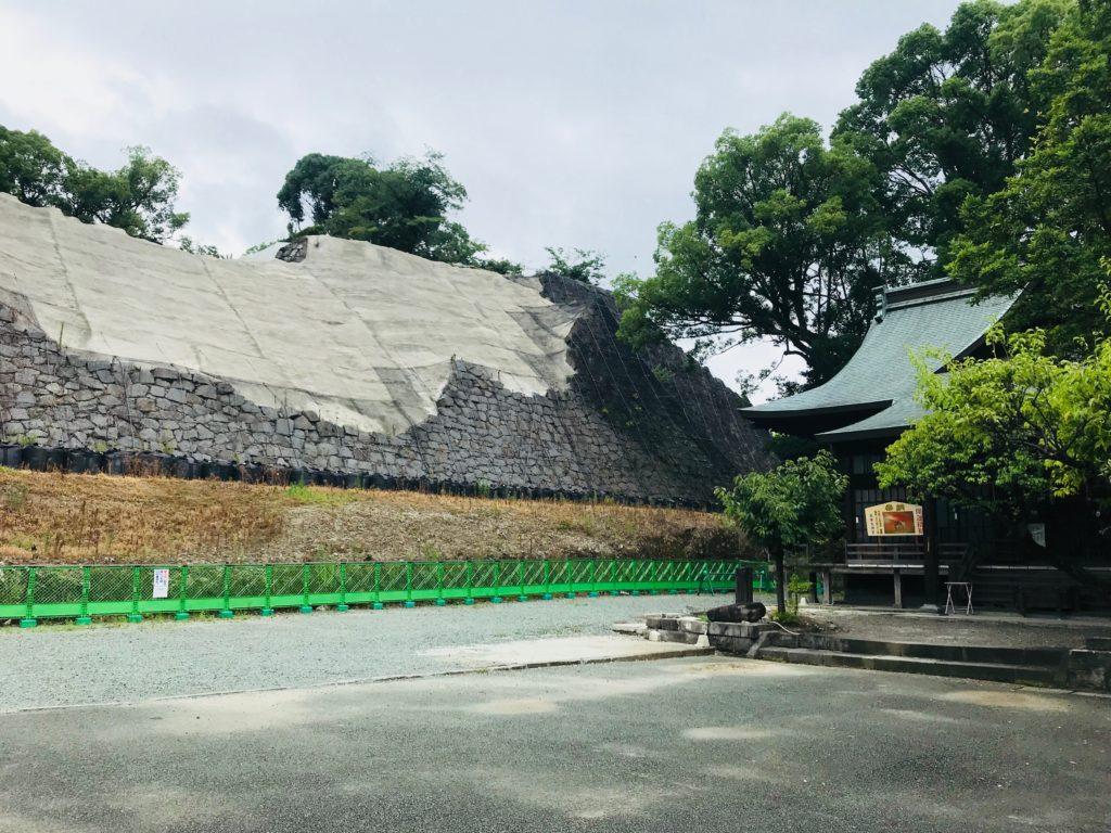 【熊本大神宮(熊本県)】熊本城のおひざ元で奇跡が起こった神社!