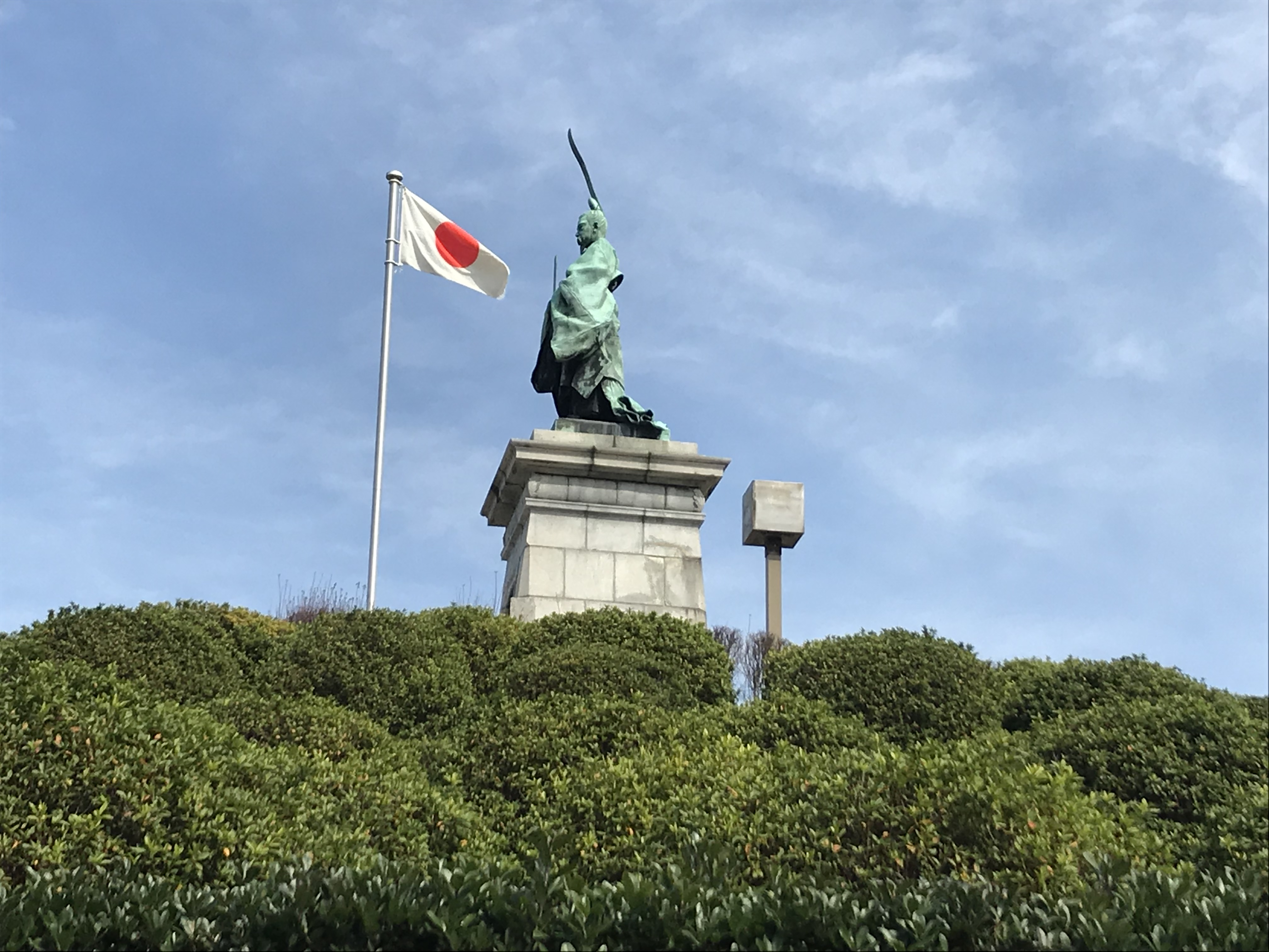 東公園は福岡市吉塚駅近くの広い公園