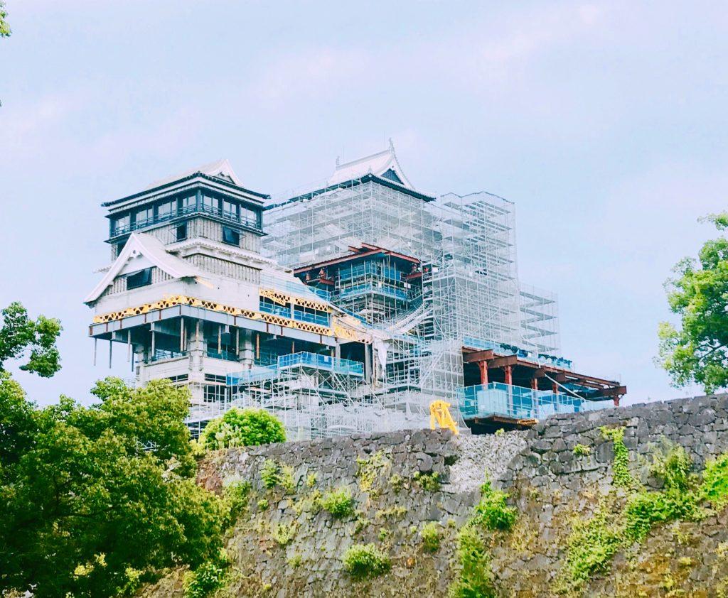 ≪熊本市内≫御朱印がいただける神社一覧マップ