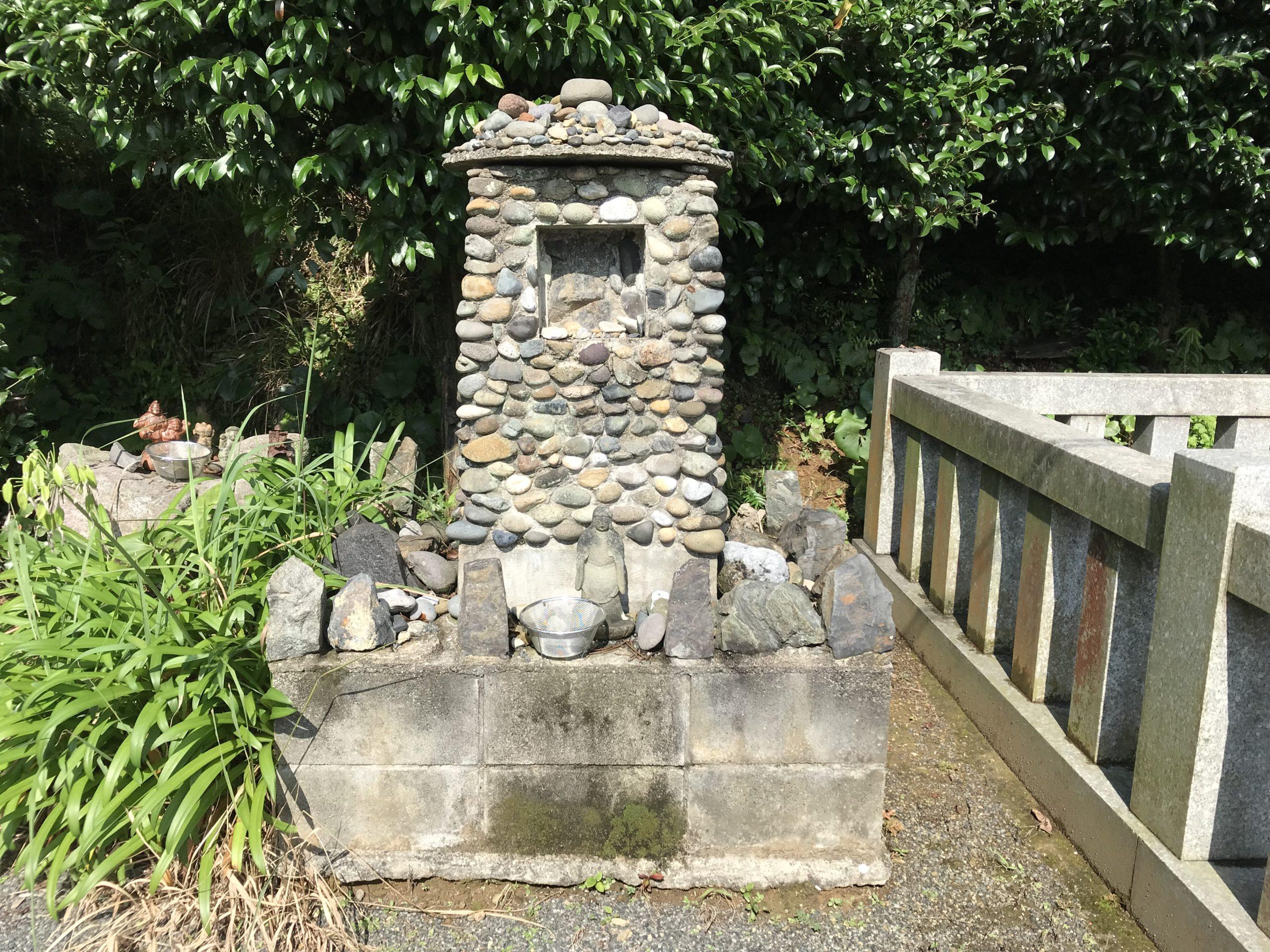 文殊さまに学問成就・合格祈願!北九州門司淡島神社