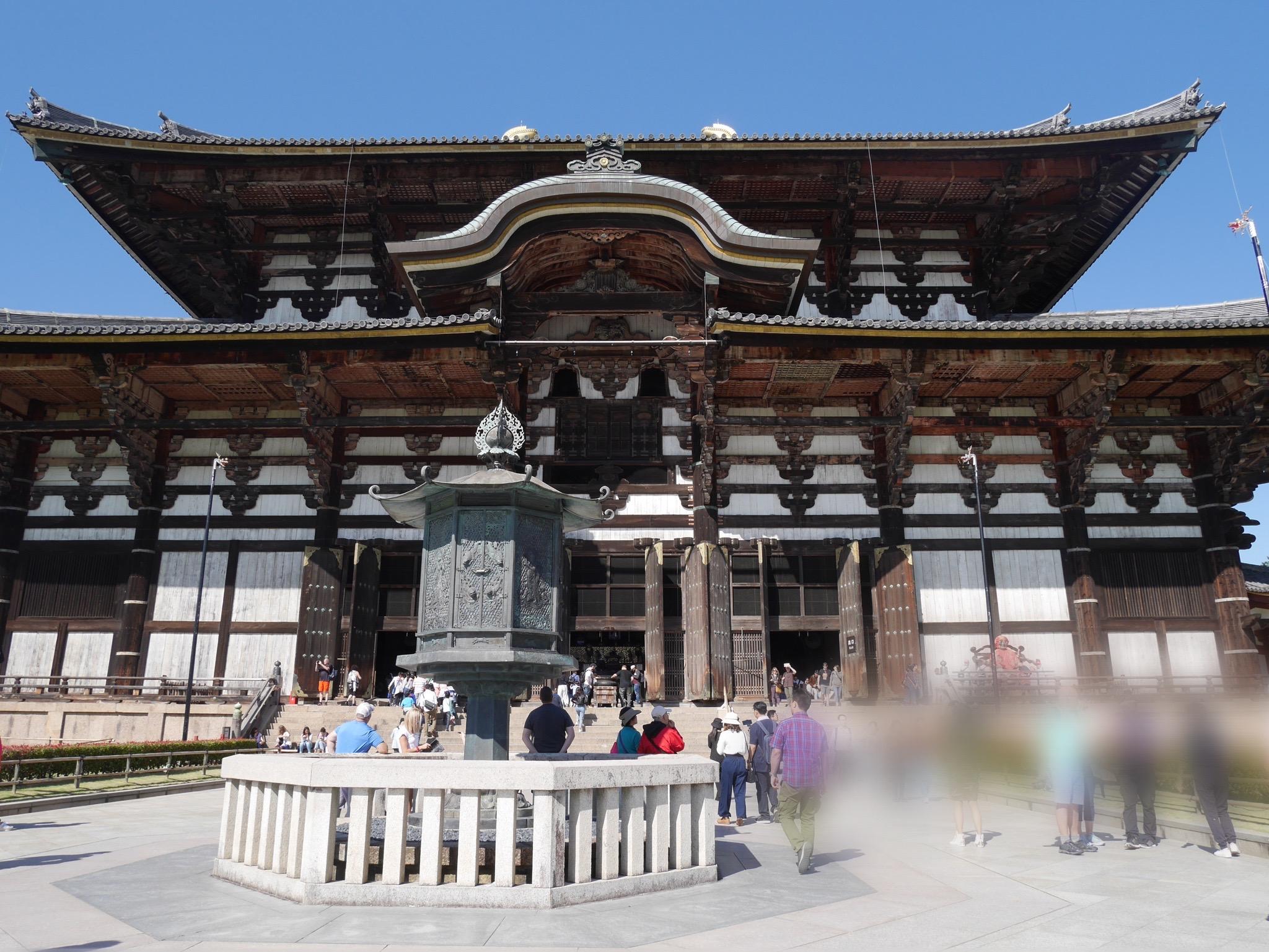 奈良東大寺の歴史・はじまり