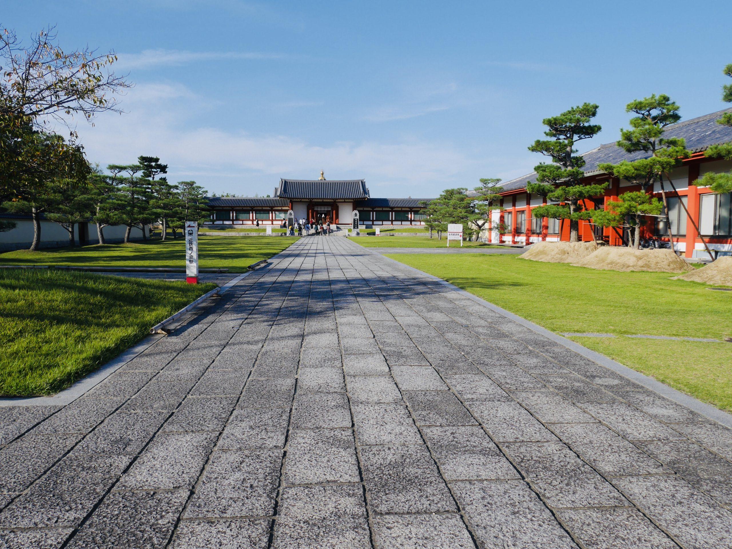 奈良でお写経ができるお寺