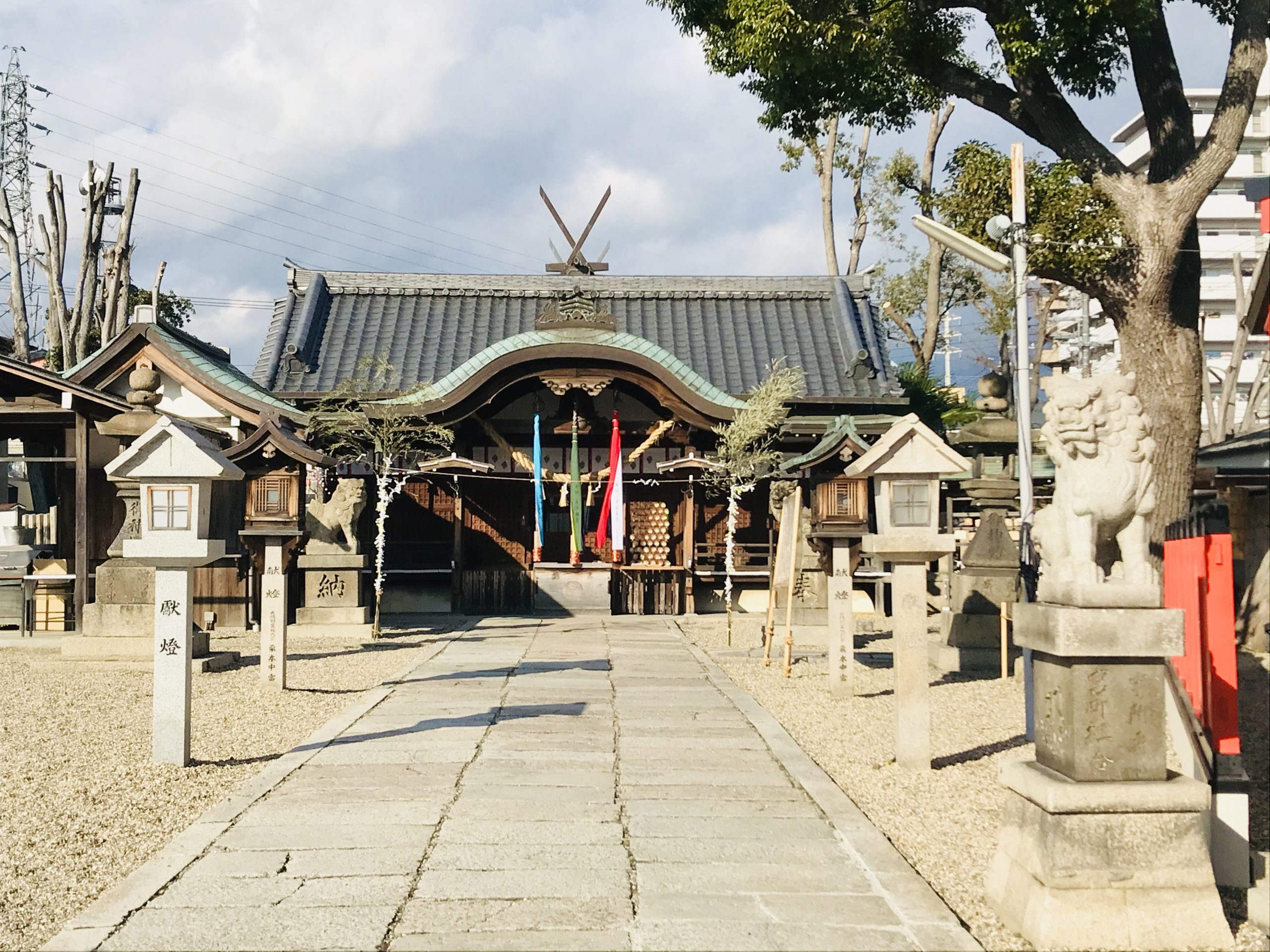 姫島神社のご由緒