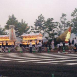 お盆といえばお墓で花火と精霊流し!中国由来の崇福寺と長崎の風習
