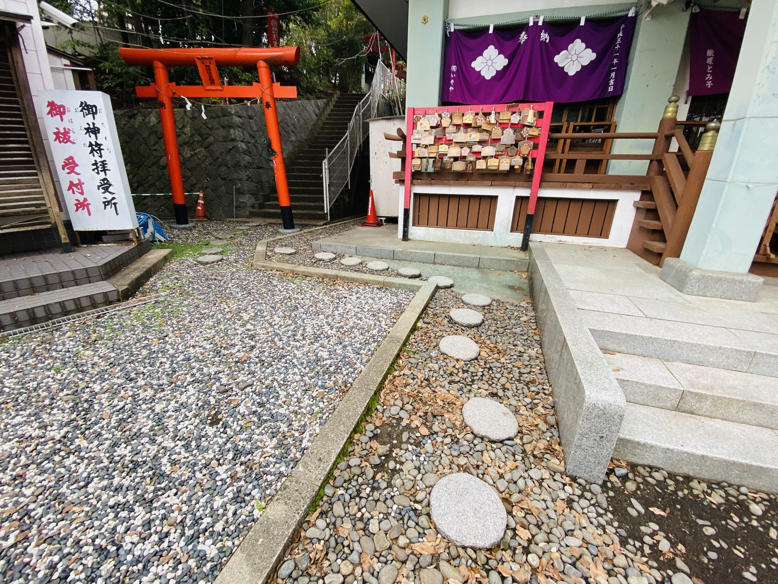 長崎市の住吉神社へ